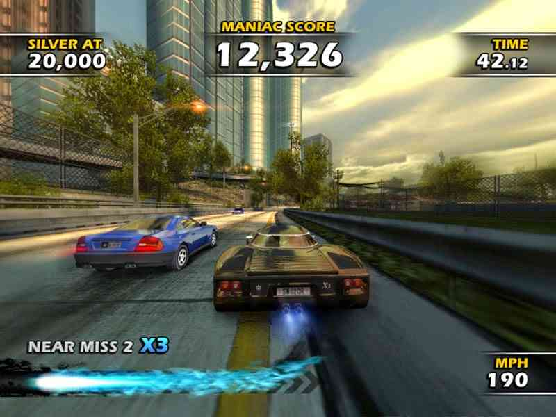 PSP Android Games