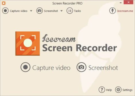 Free Screen Recorder Windows 10