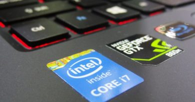 Intel Processors Comparison – Pentium, Atom, i3, i5, i7, i9, Xeon | 2020