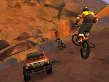Downhill PS2