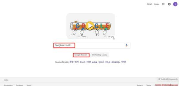 How To Delete Google Account Permanently