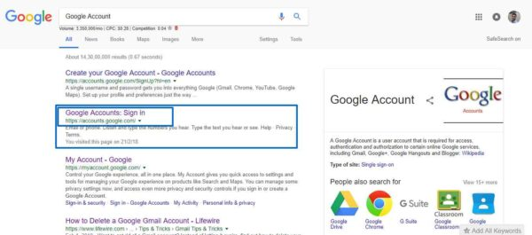 Ways To Delete Gmail Account Permanently