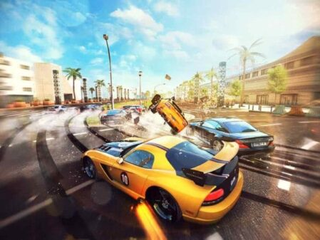 Best Racing Games For Android Offline