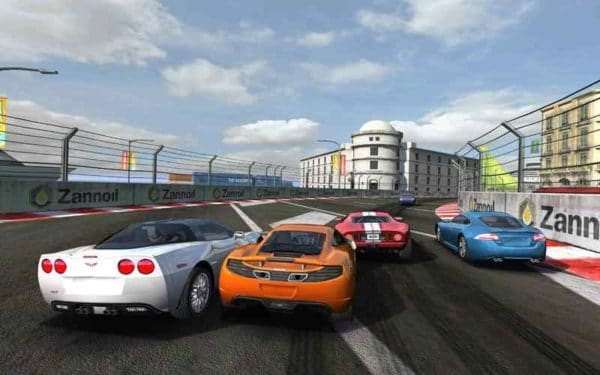 10 Best Racing Games For Android Offline | Download Now