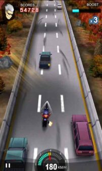 Android Bike Games