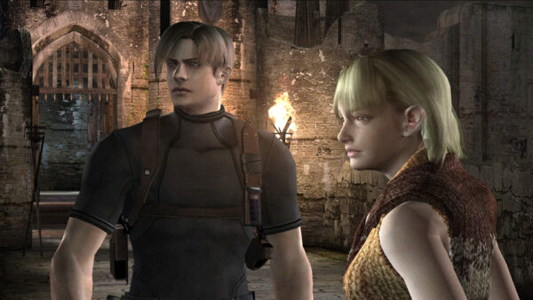 resident evil 4 dated remake opinion e1627206470455