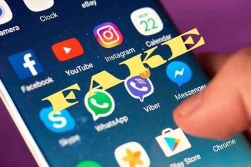 Fake Apps on Mobile Phones