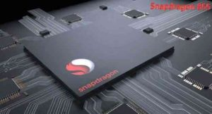 Qualcomm Snapdragon 855 Detailed Specs