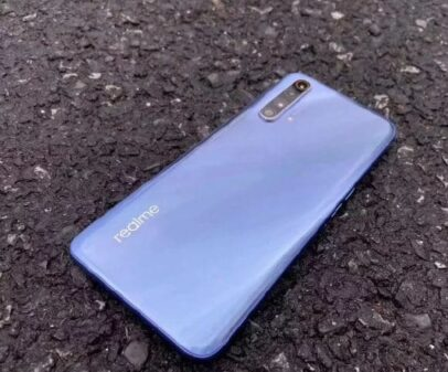 Realme X50 5G launching on 7 Jan with 30W fast charger