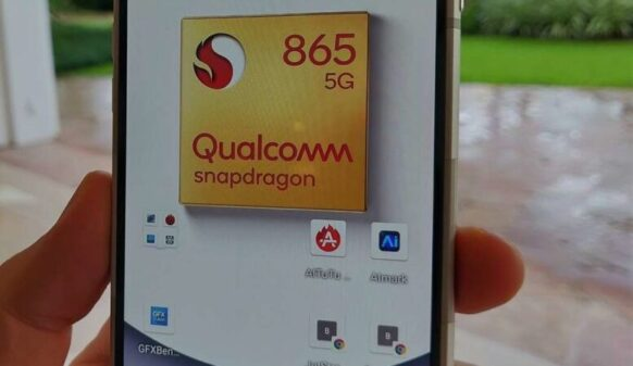 Flagship processor Snapdragon 865 A battery killer | 5G Not Worth Now