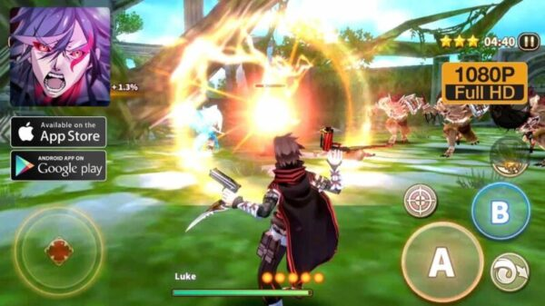 Best HD Games For Android under 1GB