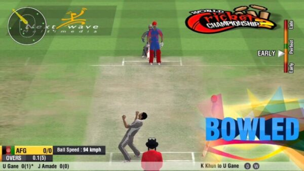Cricket 500mb game