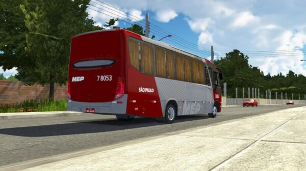 Android Bus Games