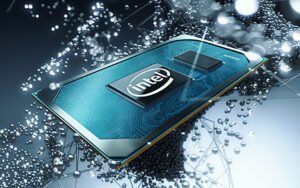 Intel Tiger Lake-H 11th generation 8C/16T Processor Spotted