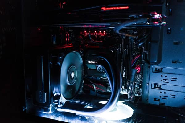 Tips for Building Gaming PC