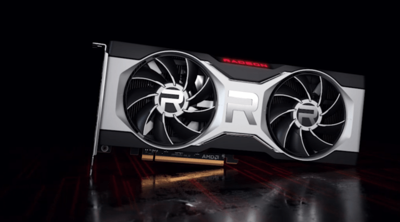 """AMD RX 6600 XT launched """"1080p gaming"""" for $379"""